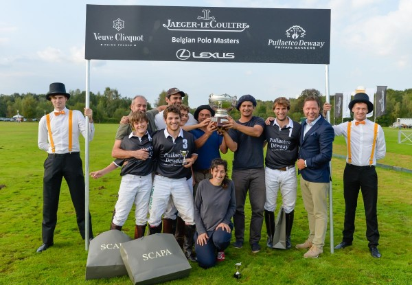 Polomasters – Multibranded – Polo